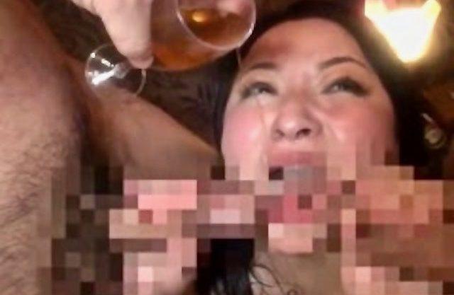 *倉本雪音*酩酊熟女、ラブホでハメ撮り!淫らな熟女のお酒とSEX!