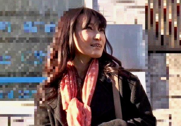 ナンパ:商店街で見つけた素人熟女に濃厚種付けwwwwww❤️