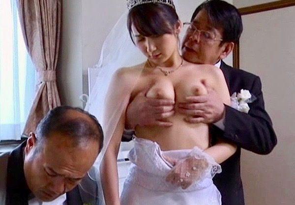 *葵千恵*夫婦が幸せになるため、妻が腹を決めたww