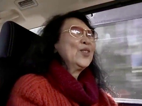 *帝塚真織*八十路BBAになっても性欲は現役です❤️生涯現役を目指す高齢熟女がファック入魂!!