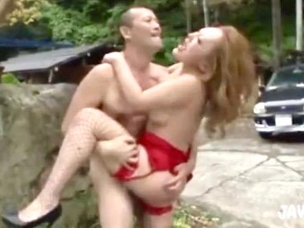 *峰岸ふじこ*「すんごいオメコしたいねん‼︎」日本一の肉食獣が山奥で繰り広げる男喰いww